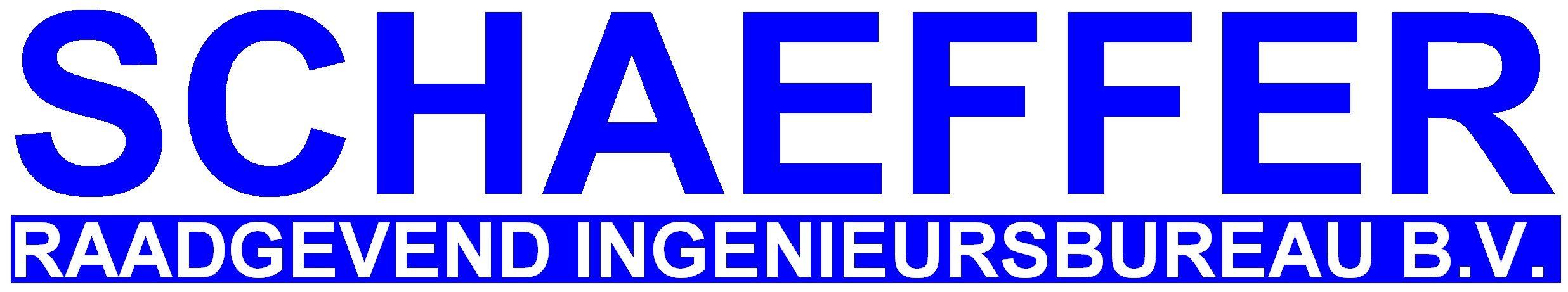 Schaeffer Raadgevend Ingenieursbureau